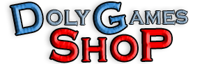 DolyGames Shop